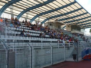 ΠΙΕΡΙΚΟΣ-Γ.Ο. ΛΟΦΟΥ : 7-0