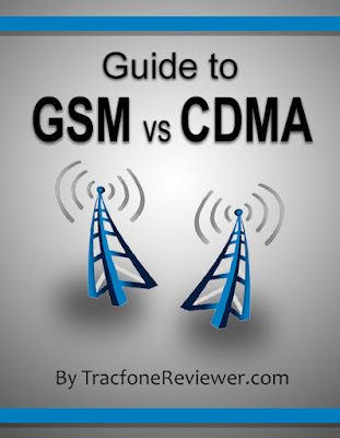 gsm vs cdma how to