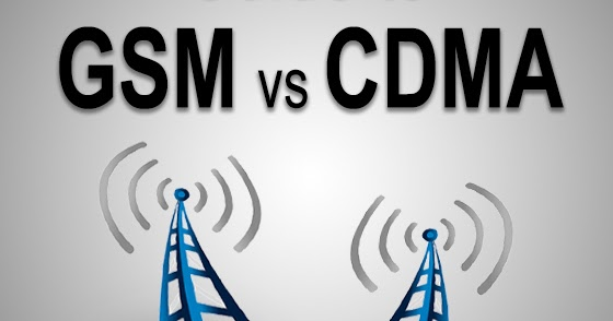 TracfoneReviewer: Tracfone GSM Vs  CDMA Phones