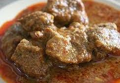 Resep Masak Rendang Daging Basah Jamur