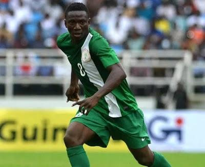 Rio Olympics: Nigeria football team defeats Japan 5-4 in opening match
