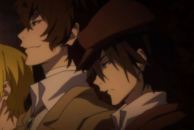 Bungou Stray Dogs III Episode 5