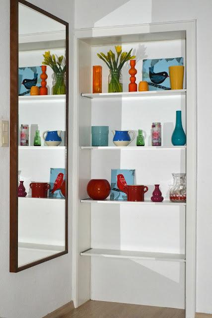 gemachtes und gedachtes verkleiden mal anders. Black Bedroom Furniture Sets. Home Design Ideas