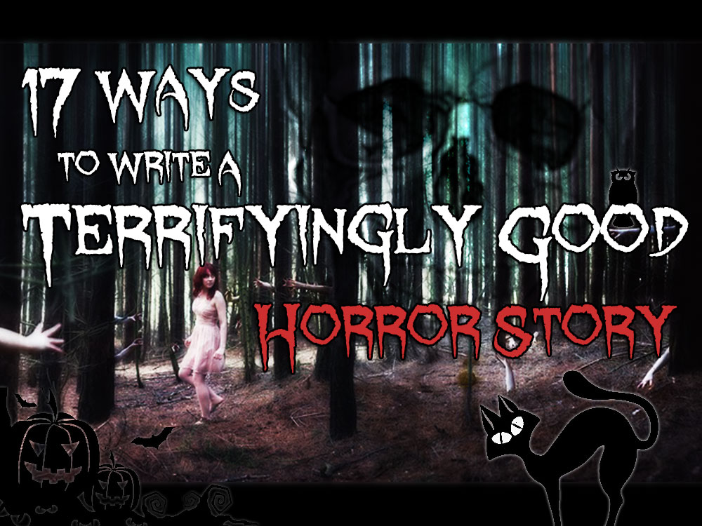 How to Write Supernatural Fiction