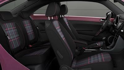 #pinkbeetle Interior