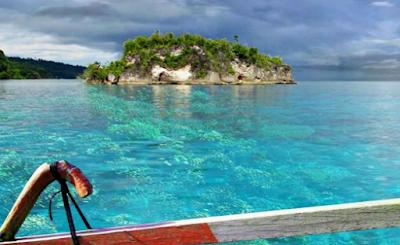 Wisata Unggulan Sulawesi Tengah