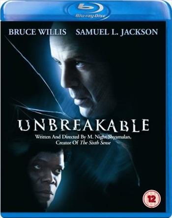 Unbreakable 2000 Dual Audio Hindi Bluray Movie Download