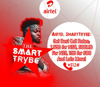 Activate Airtel 2G Pack Of 200Naira For 2GB