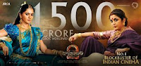 Baahubali 2 The Conclusion 23rd Day (Fourth Saturday) Box Office Collection