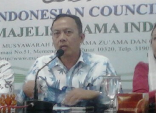 Komisi Hukum MUI: Minahasa Merdeka Tak Lepas dari Pembiaran Separatisme Papua