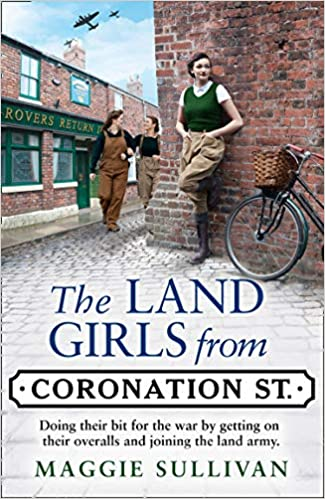 The Land Girls from Coronation Street