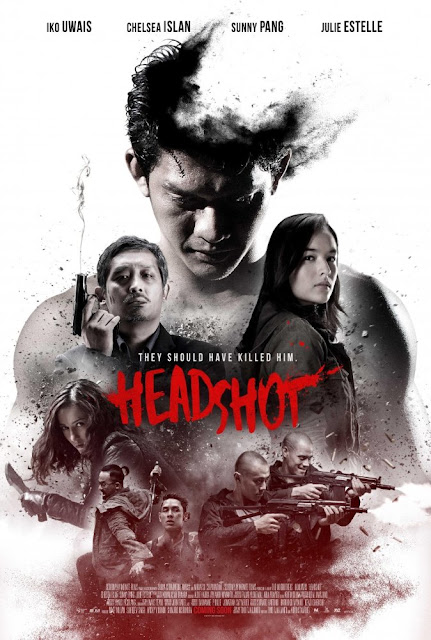 sinopsis film headshot 2016