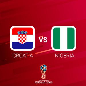 Predict And Win: Croatia v Nigeria who will win?