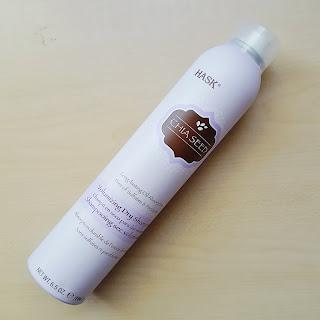 Hask Chia Seed Dry Shampoo