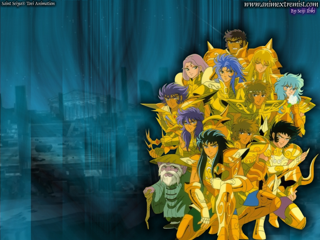 Wallpaper Hd Anime Naruto Wallpaper Saint Seiya