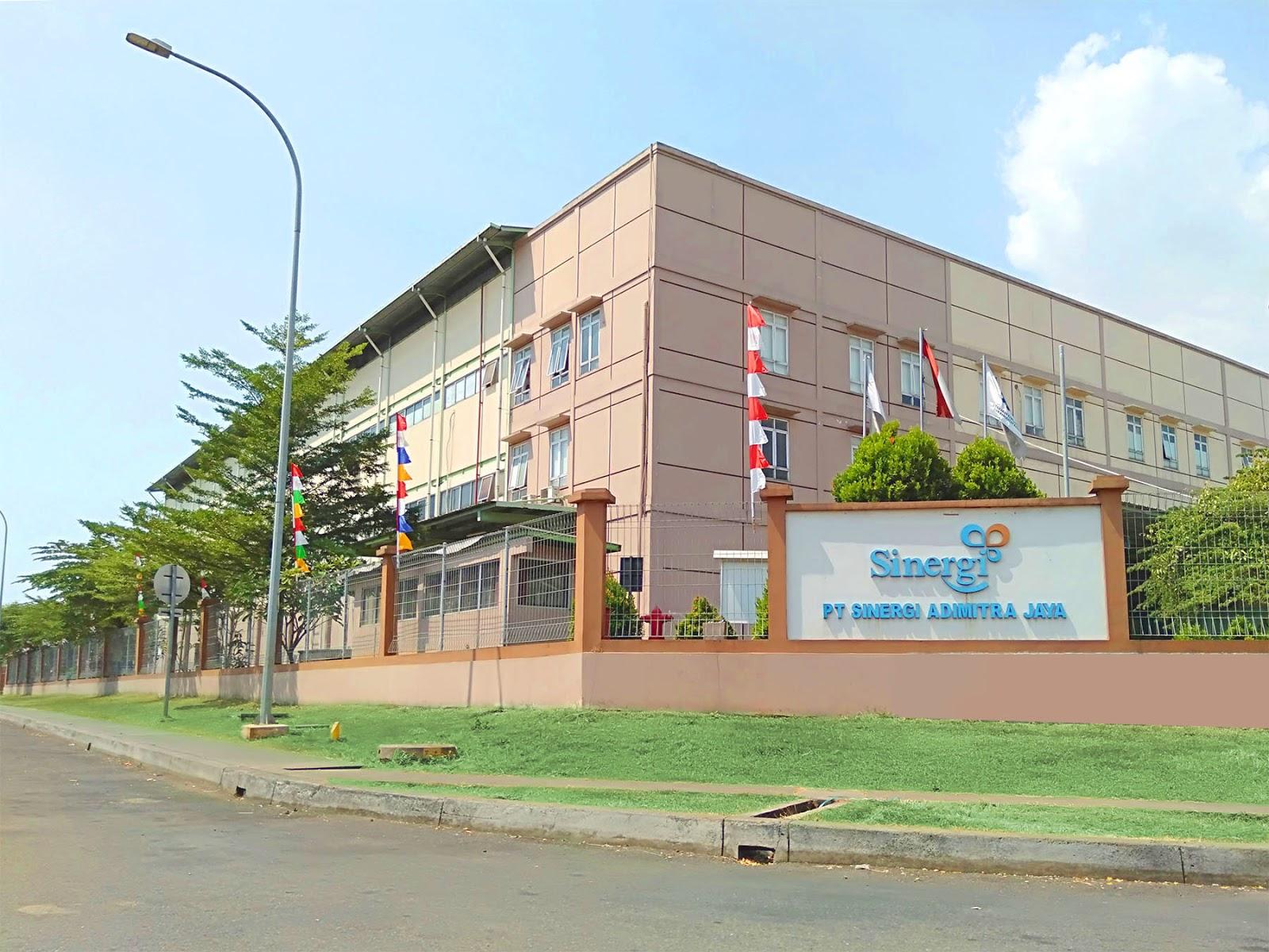 Lowongan Kerja PT Sinergi Adimitra Jaya Terbaru 2020