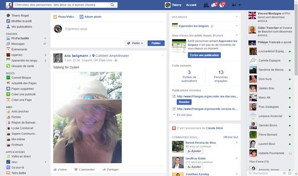 Facebook orignal