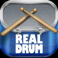 Real Drum 6.15 Mod Apk