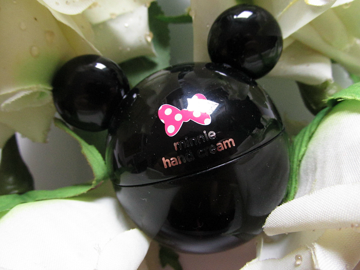 Review: The Face Shop - ©Disney Minnie Hand Cream - 30ml - 8,75 € - missandmissy.de