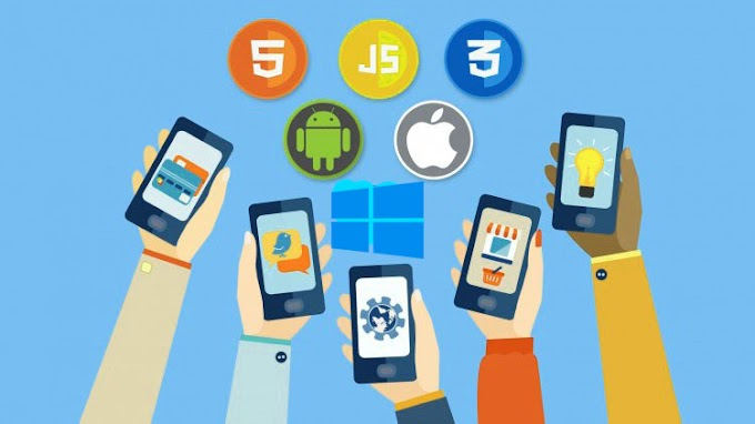 How to become a Mobile App Developer using your Web Development Skills? (Overview Guide)