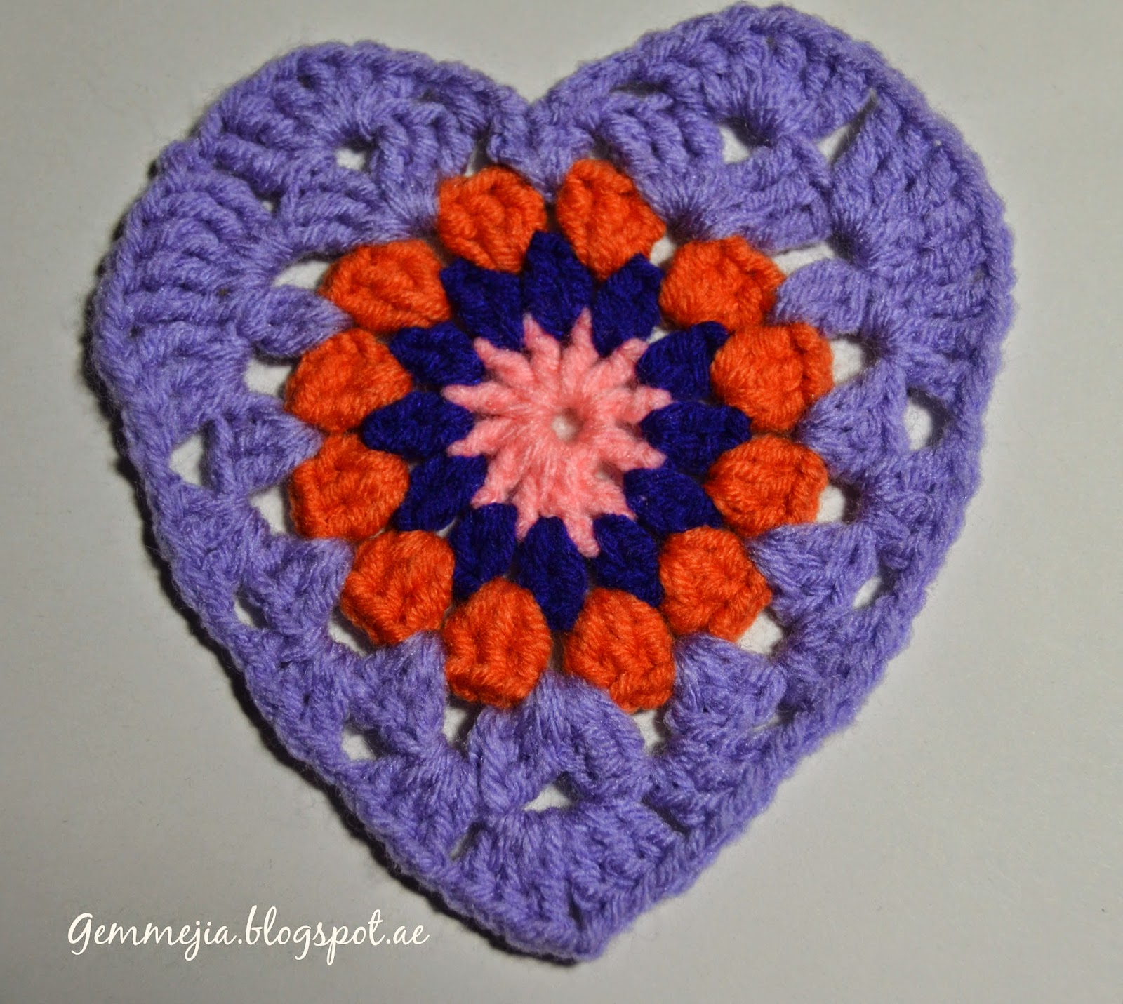 Crochet, hearts, valentines day, hookers