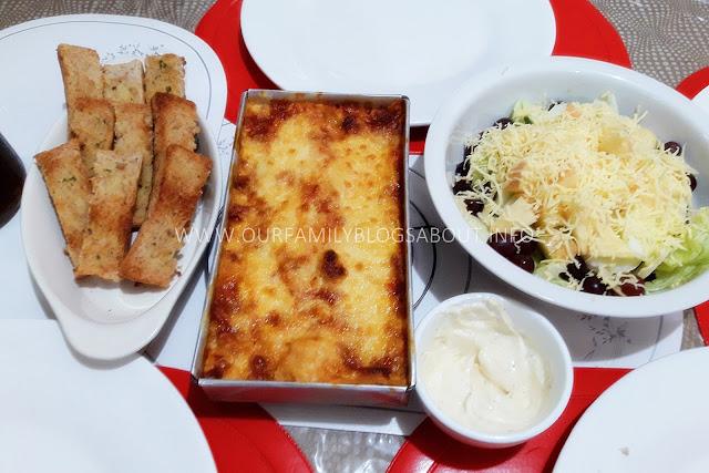 Easy recipe, food, garlic butter spread, recipe, sandwich spread,