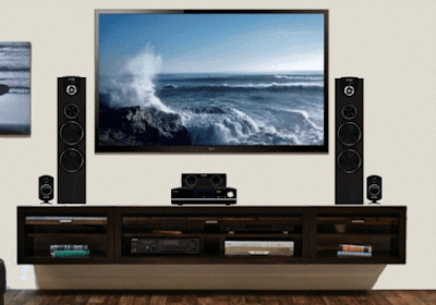 Harga Sound System Ruangan