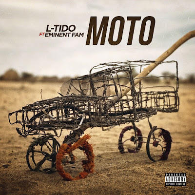 @L_Tido   - Moto (Official Music Video)