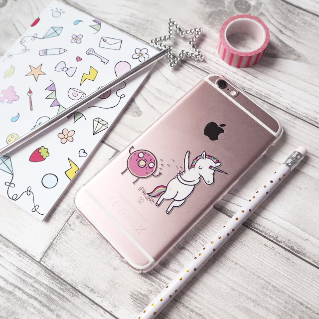 Apple iPhone 6S Unicorn, Unicorn phone case