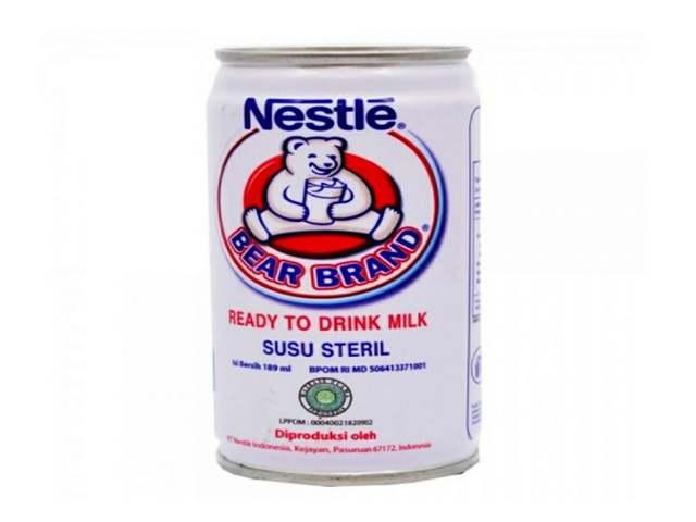 Manfaat Susu Bagi Tubuh