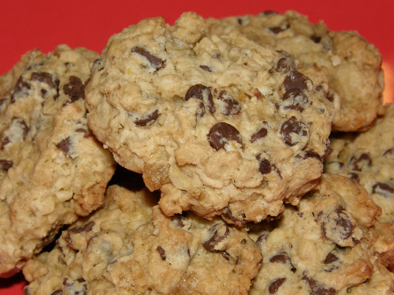 Oatmeal Cookie Recipe With Cake Flour