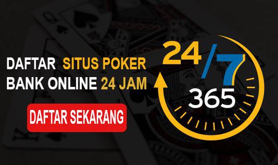 Keuntungan Bermain Poker Online Di Bandar Terpercaya