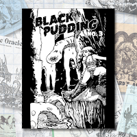2017.07.18 Black Pudding #3 is Available for Download