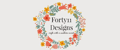 Forty11 Designs