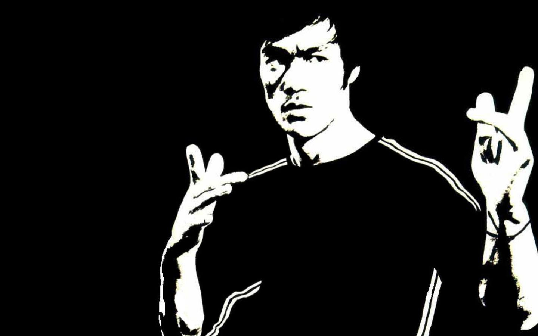 Bruce Lee - The Legend...