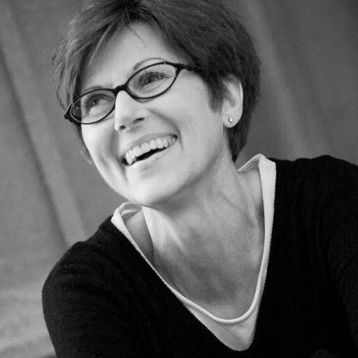 Ka Hancock, autora Dançando Sobre Cacos de Vidro