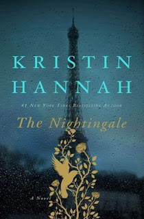 The Nightingale by Kristin Hannah (Epub)