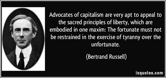 """Image result for """"pax on both houses"""", bertrand russell"""