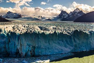 Mar de Hielo Glaciar Perito Moreno Calafate Parque Nacional de los Glaciares