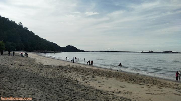 Kelebihan serta Manfaat Mandi Laut