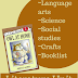 Owl at Home: Literature Unit Study Ideas