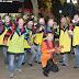 Mezcla de Carnaval y Llamadas para el desfile inaugural de este domingo