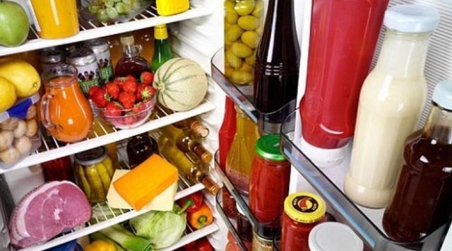Ini Yang Buat Struktur Makanan Berubah Saat Disimpan di Kulkas