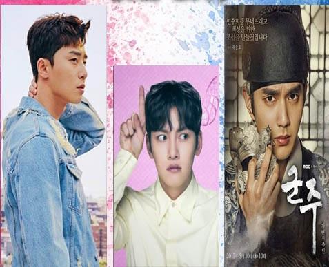 8 Drama Korea Terpopuler Tahun 2017