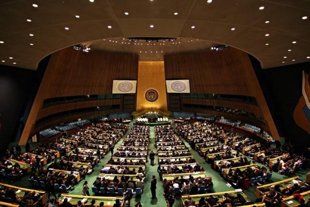 ONU solicitó el final del embargo contra Cuba