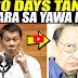 MAKA PANINDIG BALAHIBONG BALITA: Joma Sison BINIGYAN LAMANG NG 60 DAYS PARA AYUSIN ANG GUSOT! PANOORIN AT I SHARE