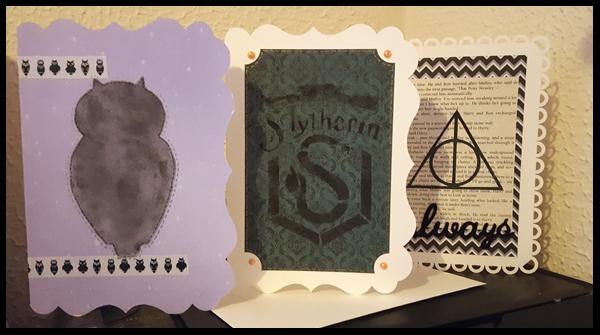 Harry Potter Cards Fandom