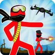 Game Stickman Army : Team Battle Download