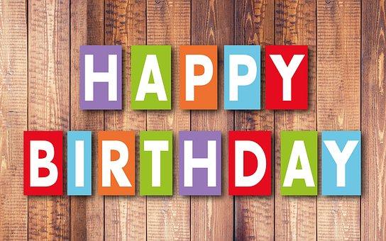 Birthday wishes for Employer
