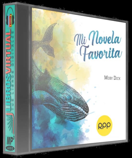 Mi Novela Favorita: CD14 – Moby Dick